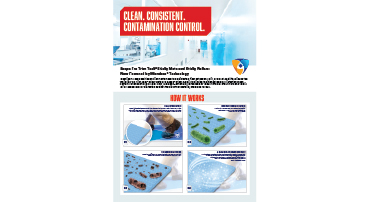 Microban® Flyer - North America