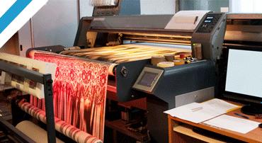 Textile Decoration