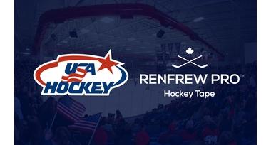 Renfrew Pro and USA Hockey - 380x204