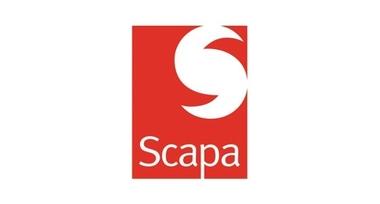 Scapa Logo 380x204
