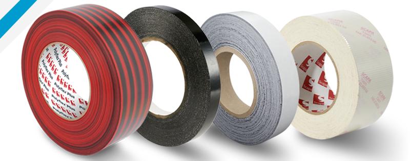 Flame Retardant Tape, Fire Resistant Tape