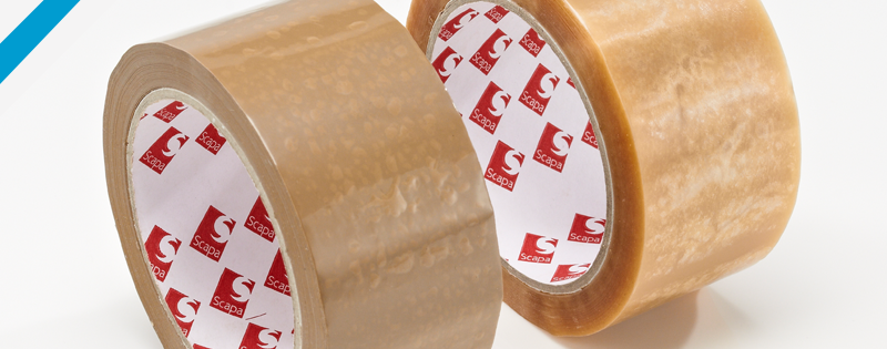 Packing Tape, Packaging Tape